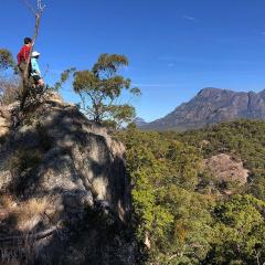 Horizon Guides Bush Walks Autumn 2021